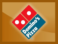 More about Domino's